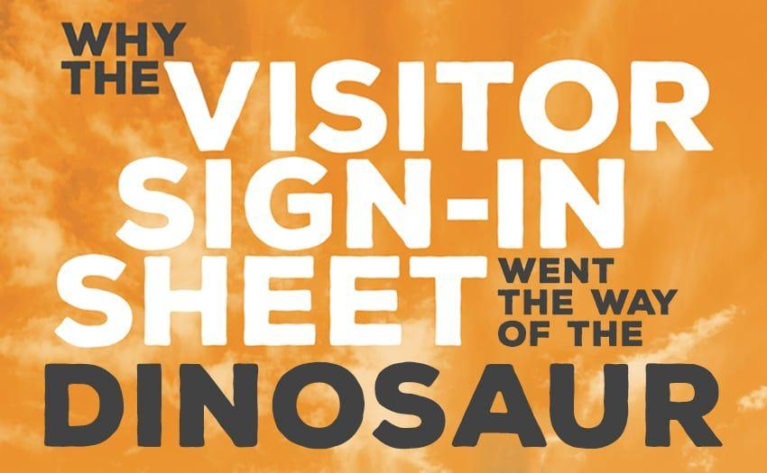 Innovative Visitor Management System