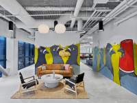 Vans Headquarters  Rapt Studio