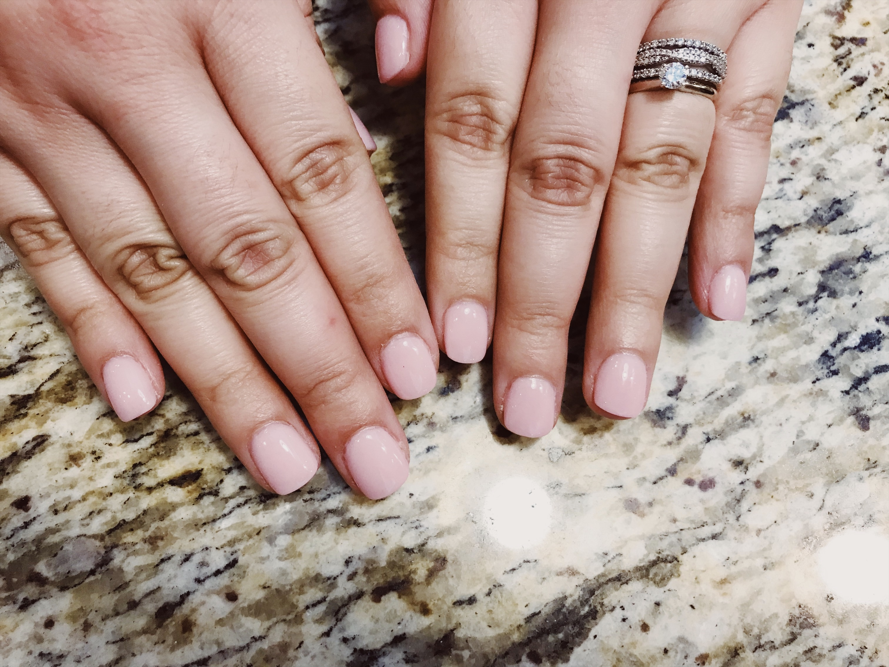 Nail Polish Trends Summer 2018 Houston To Bend Light