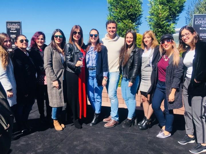 Clausura Andalucía de Moda
