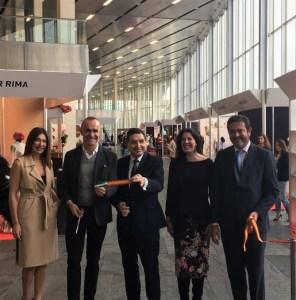 Inauguración Simof 2017