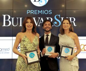Premiados BulevarSur 2018
