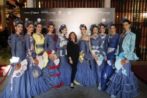 Diseños Lourdes Paz_Fundación Cajasol