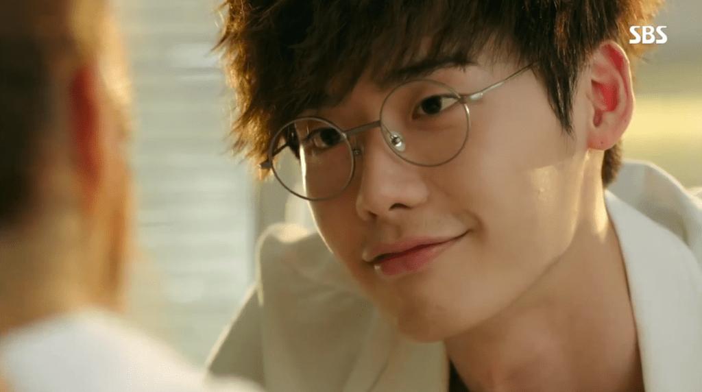 Nam Joo Hyuk Cute Wallpaper Recap Doctor Stranger Recovers Its Laughs In Episode 11