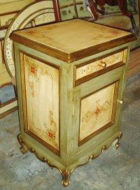 Renaissance Architectural - Renaissance Hand Painted Furniture