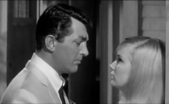 Toys In The Attic 1963 George Roy Hill Dean Martin