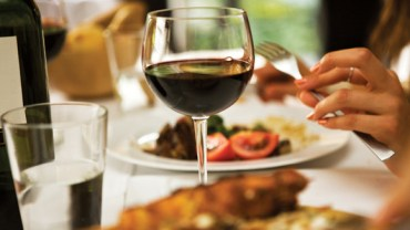 How To Choose The Perfect Bottle Of Italian Wine For Holiday Meals