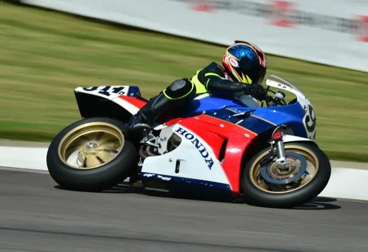 1988 Honda RC30 for sale