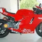 2008 Ducati Desmosidici for sale