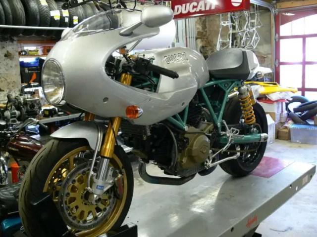 2006 Ducati Paul Smart 1000 for sale PS1000LE