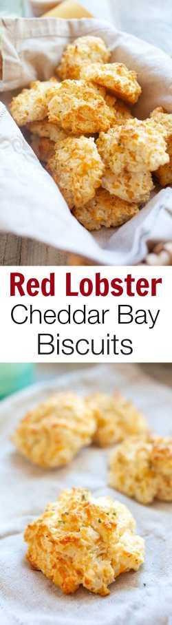 Examplary Red Lobster Cheddar Bay Biscuits Copycat Close To Original Crumbly Red Lobster Cheddar Bay Biscuits Easy Delicious Recipes Copycat Cheddar Bay Biscuit Recipe Cheddar Bay Biscuit Recipe Bisqu