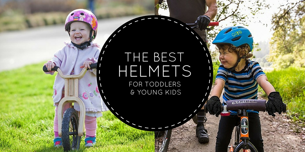 The Best Bike Helmets for Toddlers and Young Kids