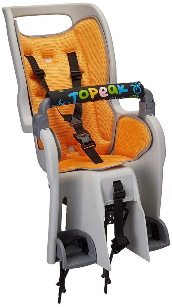 5 Best Rear-Mounted Child  Baby Bike Seats - 2019 - Rascal Rides