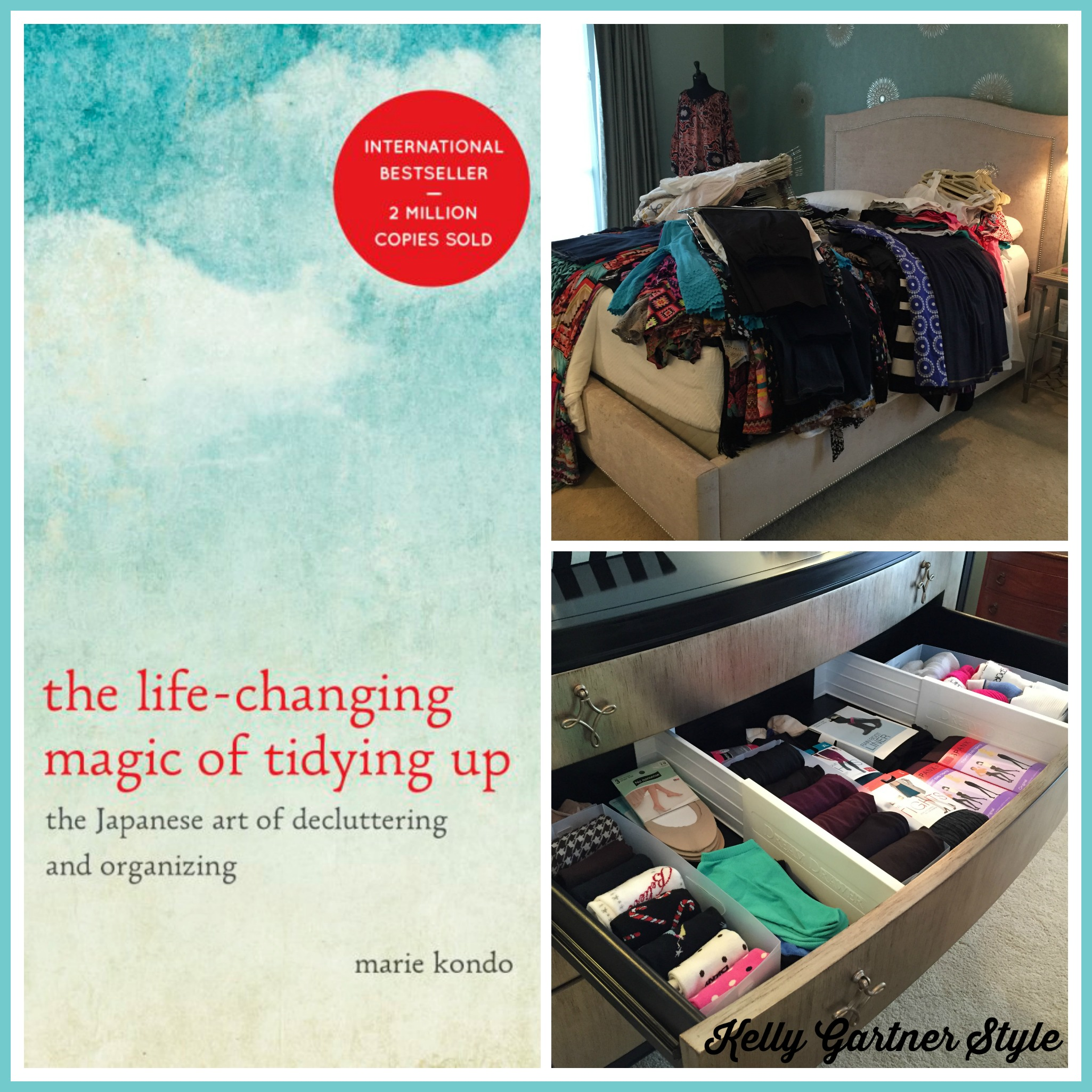 The Life Changing Magic Of Tidying Is Black Friday Feeling The Life Changing Magic Of Tidying Up The