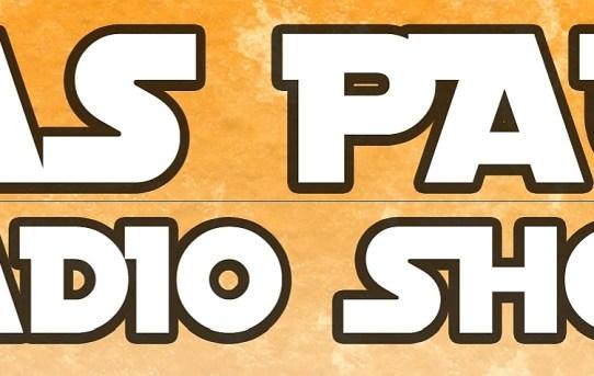 Radioshow Banner