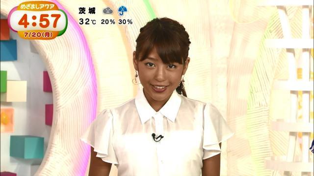 女子アナ531