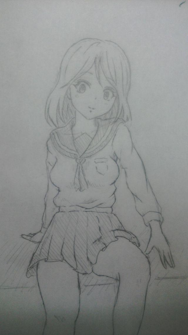 エロ漫画5