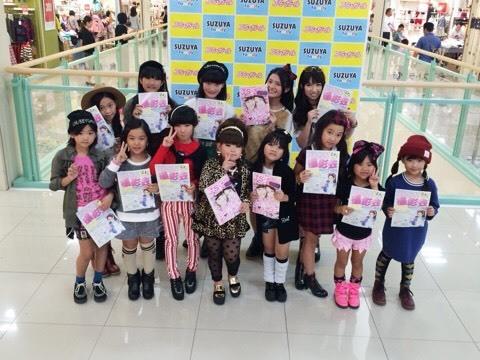 女子小学生6