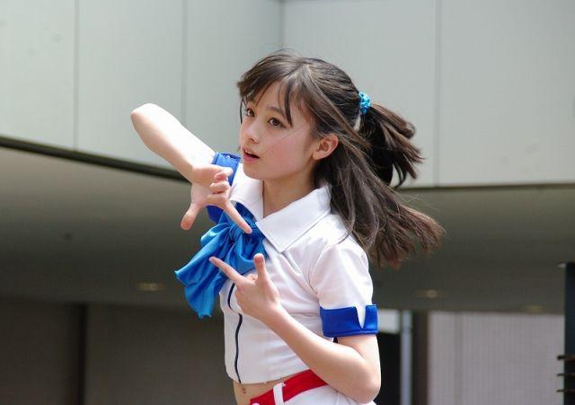 橋本環奈494