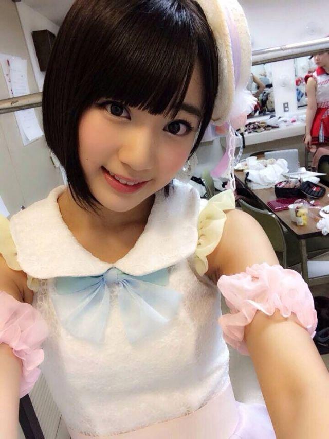 宮脇咲良21