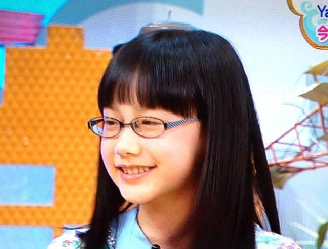 芦田愛菜415
