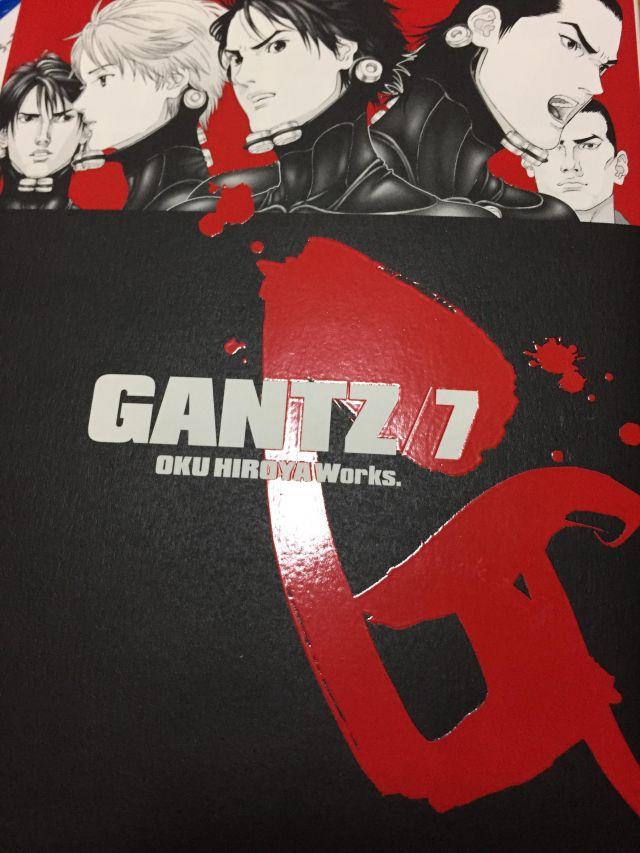 GANTZ1451