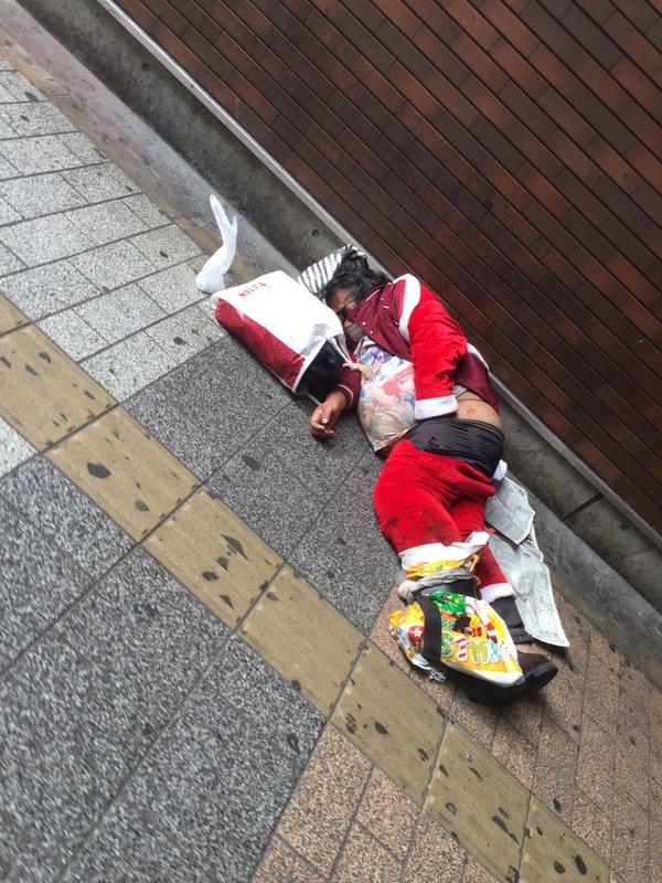 左足壊死ニキ1