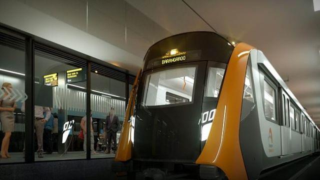 電車165