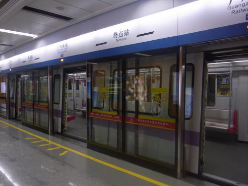 電車322