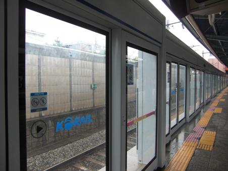 電車332