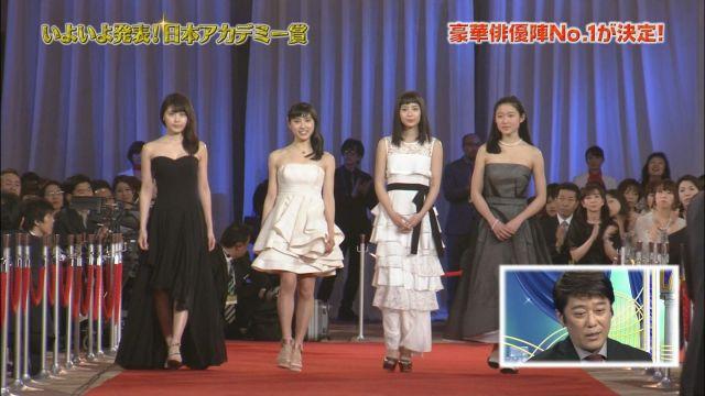 日本アカデミー賞14