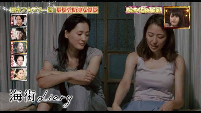 日本アカデミー賞351