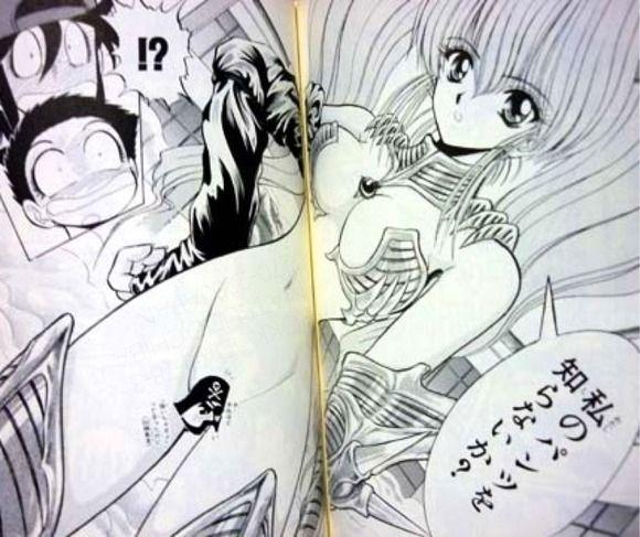 漫画391