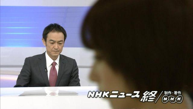 NHK581