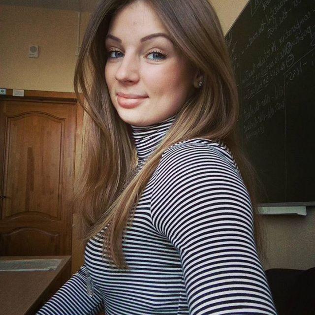 女教師21