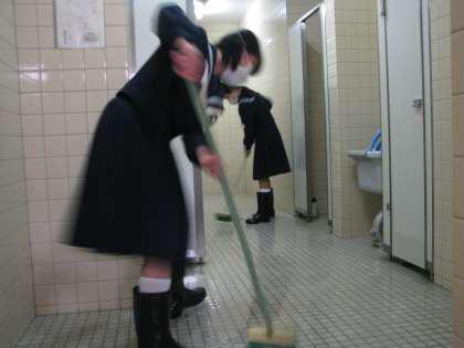 トイレ166