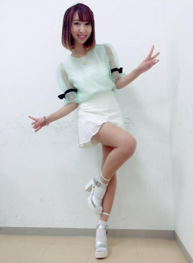 飯田里穂91