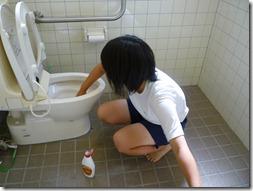 トイレ93