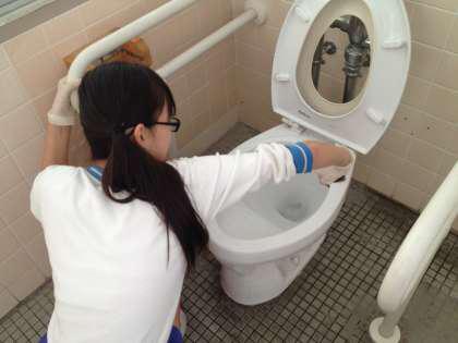 トイレ92