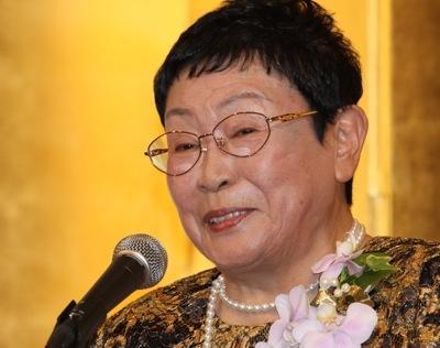 橋田寿賀子