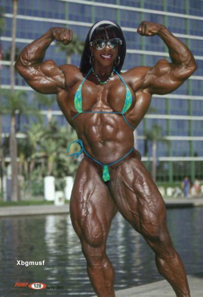 筋肉111
