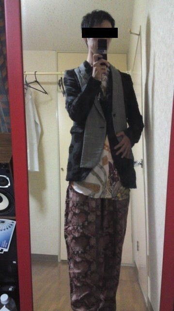 ファッション11