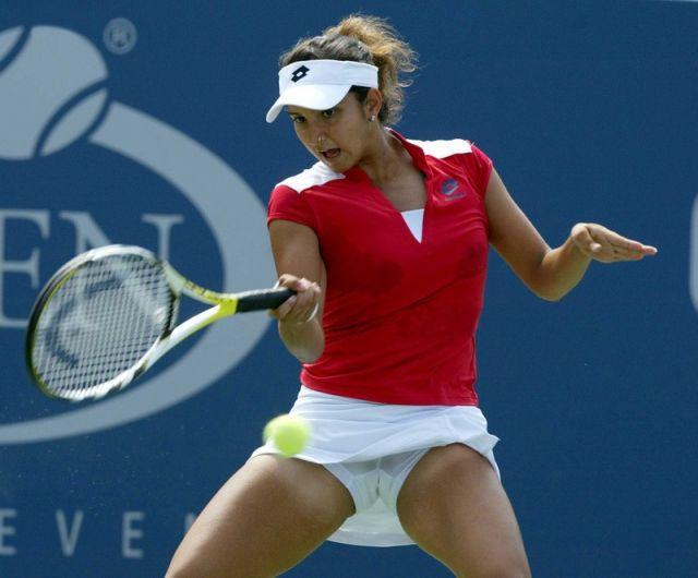テニス262