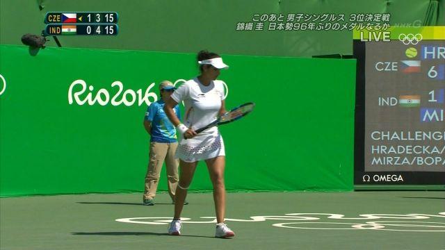 テニス631