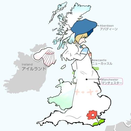 イギリス6