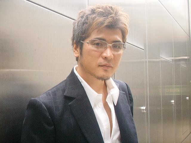 吉川晃司1