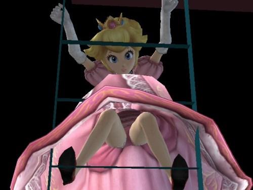 ピーチ姫7