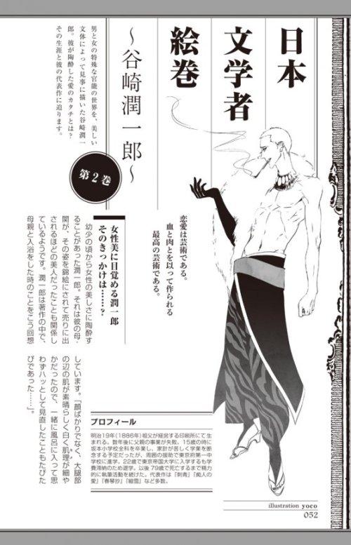 文学男子7