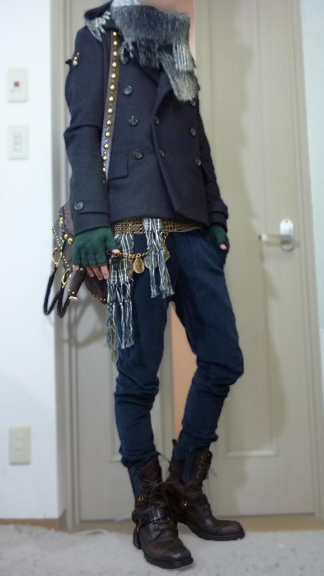 ファッション31