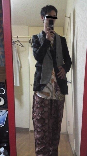 ファッション51